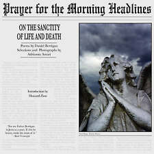 NEW Prayer for the Morning Headlines: On the Sanctity of Life and Death