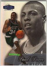 Paul Pierce Boston Celtics Basketball Trading Cards