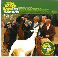 THE BEACH BOYS PET SOUNDS (MONO) VINILE LP NUOVO SIGILLATO !!
