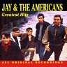 Jay and The Americans - Greatest Hits CD NEW