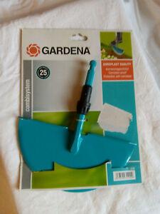 gardena lawn edging attachment