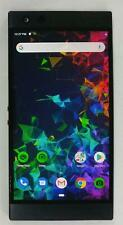 Razer Phone 2 RZ35-0259 64GB AT&T Verizon Unlocked Gaming Android Smartphone