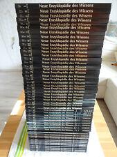 Neue Enzyklopädie des Wissens - Komplett - 52 Bände