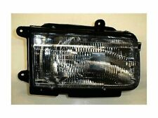 For 1998-1999 Isuzu Rodeo Headlight Assembly Right 94374QV