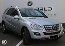 Mercedes Einbau Nachrüstung Distronic ML-Klasse W164 Abstandsregeltempomat ML