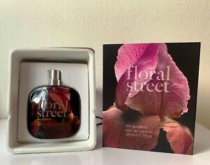 New Floral Street Iris Goddess Eau De Parfum 50ml Spray