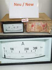 lumel ampermeter