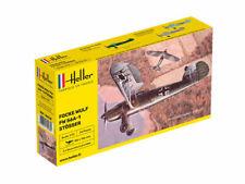 Heller 1:72 - Focke Wulf FW 56 Stosser Model Kit - 80238