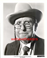Vintage Andrew Tombes CHARACTER ACTOR '50 THE JACKPOT Publicity Portrait