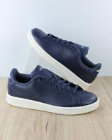 Adidas Chaussures sportif Sneakers Advantage Blue Sportswear Lifestyle