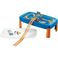 Track and Car Hot Wheels Table Playset