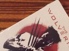 THE WOLVERINE.  Limited Steelbook/Metalpak Edition [ USA ]