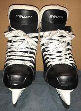 Bauer SUPREME ONE.4 Ice Hockey Skates Shoe Size 4  Lightspeed Pro TUUK
