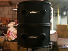 1 Pair of  BOSE 802 Series. Speakers