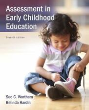 NEW - Assessment in Early Childhood Education (7th Edition)