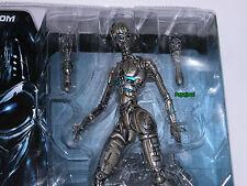 McFarlane Toys T-X Endoskeleton TERMINATOR 3 Rise of the Machines Spawn.com 2003