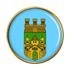 Recklinghausen (Germany) Pin Badge
