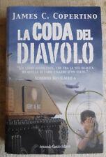 James C. Copertino - La coda del diavolo -  ROMANZO