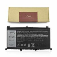 HWG New 357F9 Laptop Battery for Dell Inspiron 7000 Dump 15 7557 7559 INS15PD