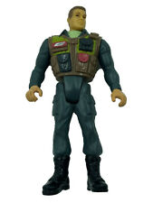 GI Joe Figurine Action Soldier Hasbro 1994 Vintage