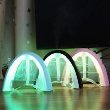 Rainbow Message Board USB Air Humidifier Office Purifier Atomizer Light C Pro AU