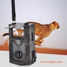 FOTOTRAPPOLA VIDEOCAMERA 16MP 1080P 2G MMS MAIL INFRAROSSO INVISIBILE CAMERA