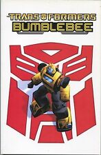 Transformers Bumblebee 1 TPB IDW 2010 VF NM 1 2 3 4 Cannon Chee