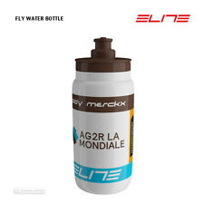 Elite AG2R Pro Cycling Team FLY Lightweight Water Bottle 550ml