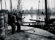 FECAMP - Le Port Normandie - Div 1978