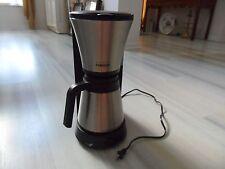 Comobar E-Z Drip Coffee Maker Model CM003 1200 Watt - Stainless Carafe & Filter
