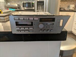 1984-1989 Nissan 300ZX OEM Radio Cassette Stereo Assembly CSK-7101Z