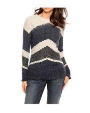 Damen-Pullover & -Strickware mit U-Ausschnitt in alle-Muster