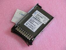 """90Y8643 90Y8644- IBM Lenovo System x 256GB SATA 2.5"""" MLC HS Enterprise Value SSD"""