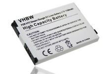 ORIGINAL VHBW AKKU BATTERIE FÜR HTC DREAM T-MOBILE GOOGLE G1 G-1