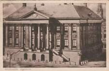 Ansichtkaart Nederland : Groningen - Stadhuis (boxa0086)