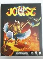 JOUST BOARD GAME BRAND NEW & SEALED
