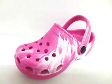 Unbranded Clogs Slip - on Medium Width Shoes for Girls