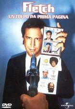Fletch - Un Colpo Da Prima Pagina (1985) DVD