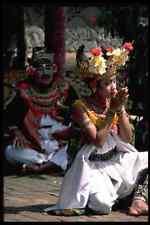 729014 Dancers Bali Indonesia A4 Photo Print