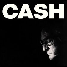 JOHNNY CASH: AMERICAN IV 4 FOUR / THE MAN COMES AROUND CD NEW