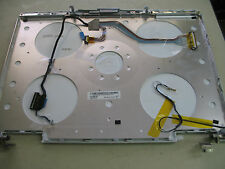 Inspiron E1505 back cover + hinges +wifi cable - video cable uf165