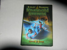 Kingdom Keepers VI: Dark Passage by Ridley Pearson (2013) SIGNED 1st/1st
