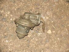 CROSLEY Engine Motor Fuel Pump