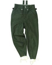 Pantalones de combate militar M43 T. 56 Pantalones de uniforme WaffenXX WK2