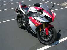 2012 Yamaha YZF-R