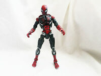 """Cyber Spider-Man classics Marvel Legends Action figure  6"""" scale toy"""