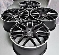 22 Zoll Design Felgen für Mercedes ML GL R Klasse auch AMG *Neu OVP*