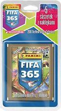Panini France sa 2327-020 FIFA 365 2018 blister 5 Pochettes