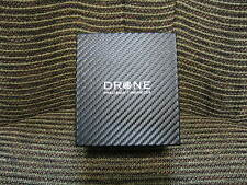 DRONE PRECISION TIMEPIECES WATCH BOX NEW!!!