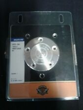"""HARLEY DAVIDSON """"Skull"""" TIMER COVER KIT  fits any 5 hole  twin cam 32975-04"""